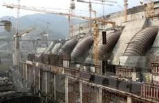 Đảm bảo phát điện thủy điện Sơn La cuối 2010