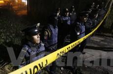 Rơi trực thăng tại Mexico, nhiều người tử nạn