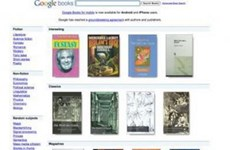 Google gửi thư xin lỗi các nhà văn Trung Quốc