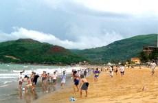 Cảnh báo cá dữ cắn người tại bãi biển Quy Nhơn