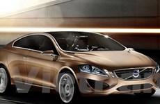 Volvo Car Malaysia ra mắt mẫu S60 vào cuối năm