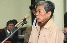 Đề nghị xử phạt Vũ Đình Thuần từ 7-8 năm tù giam