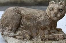 Ai Cập phát hiện một ngôi đền cổ 2.000 năm tuổi