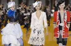 Thời trang xa xỉ đã qua thời kỳ hoàng kim?