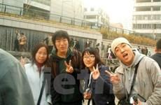 Hàn Quốc: Sinh viên được hỗ trợ tín dụng dài hạn