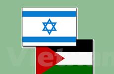 Palestine xem xét sáng kiến của Mỹ về Trung Đông