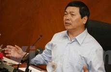Việt Nam với cương vị Chủ tịch của AEC năm 2010