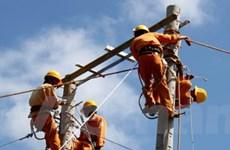 Đảm bảo cung cấp điện trong mùa khô 2010