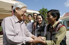 Khánh Hòa cần chú trọng tăng trưởng bền vững