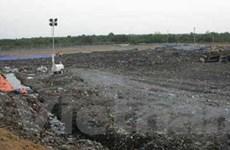 TP.HCM đẩy nhanh xây các nhà máy tái chế rác