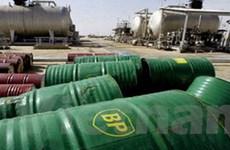 BP đạt lợi nhuận ròng gần 4,3 tỷ USD vào quý 4