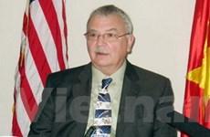 Mỹ muốn làm sâu sắc quan hệ hợp tác với VN