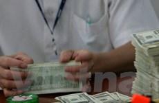 Thay đổi tỷ giá liên ngân hàng, lãi suất tiền gửi USD