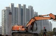 """Bất động sản đang """"bắt cóc"""" kinh tế Trung Quốc?"""