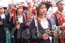 Đón Tết trên bản người Dao ở tỉnh Hòa Bình