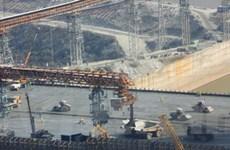 Sắp hoàn thành nhiều công trình điện quan trọng