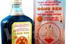 Sản xuất thuốc cai nghiện ma túy trong năm 2010