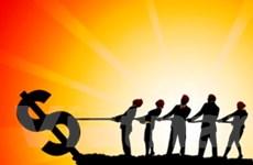 IMF: Nên chuyển chính sách chống khủng hoảng