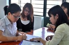 Mở rộng đối tượng dự thi đại học, cao đẳng 2010