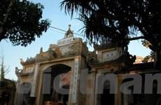 Lễ hội Cầu phúc mở đầu năm du lịch Sầm Sơn