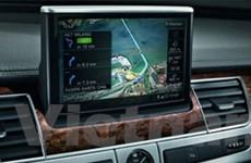 Audi công bố giao diện truyền thông di động