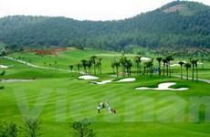 Hà Nội chuyển mục tiêu đầu tư 11 dự án sân golf