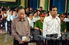 Huỳnh Ngọc Sỹ bị tăng án lên gấp đôi, 6 năm tù