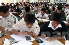 Tổ chức kỳ thi quốc gia giải toán trên máy tính