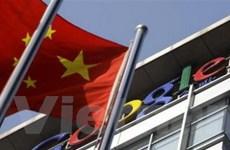 Bộ Ngoại giao Mỹ phản ứng vụ Google ở Trung Quốc