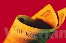 Hàn Quốc siết chặt quy định thanh toán tiền mặt