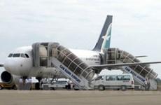 Kiến nghị tăng chuyến bay đến sân bay Cam Ranh