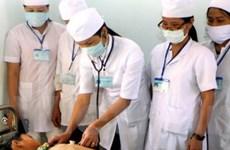 Gia tăng tình trạng hành hung các nhân viên y tế