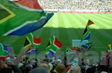 Rậm rịch tour du lịch đi Nam Phi cổ vũ bóng đá