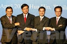 Việt Nam tham gia tích cực Ủy hội sông Mekong