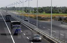 Ký hai gói thầu của dự án cao tốc Nội Bài-Lào Cai