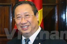 Thúc đẩy nhanh lộ trình xây dựng cộng đồng ASEAN