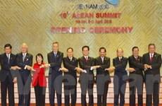 Tuyên bố ASEAN về phục hồi, phát triển bền vững