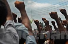 Các ngân hàng thế giới bắt tay chống tham nhũng