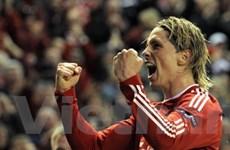 Lượt về Europa League: Người Anh gỡ lại thể diện