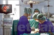 Hợp tác Việt Nam-Nhật Bản về phẫu thuật tim mạch