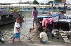Thêm 2 ca dương tính với tả tại TP Hồ Chí Minh