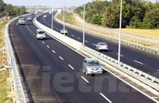 Khởi công xây đoạn cao tốc Long Thành-Quốc lộ 51