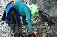 Dân cao nguyên Đồng Văn khát nước sinh hoạt