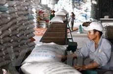 Lượng gạo xuất khẩu sẽ giảm trong hai tháng tới