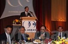 VN có vai trò tích cực thúc đẩy hợp tác Mỹ-ASEAN