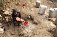 Việt Nam đứng trước nguy cơ cạn kiệt nguồn nước
