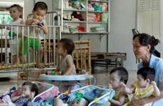 Tạo cơ hội phát triển bình đẳng cho trẻ em