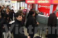 Đức bắt 2 công dân Nga nghi mưu cướp máy bay