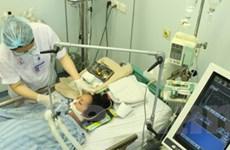Phòng cách ly áp lực âm cho bệnh nhân nhiễm cúm