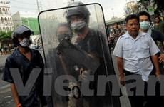 Không áp đặt lệnh giới nghiêm tại thủ đô Bangkok